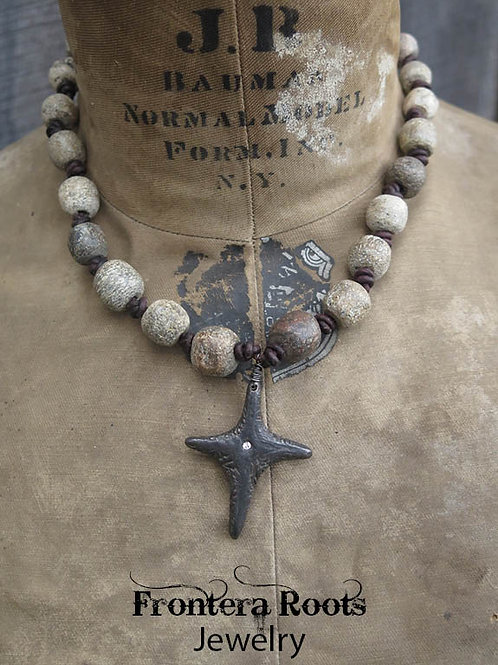 """Judson"" Necklace"