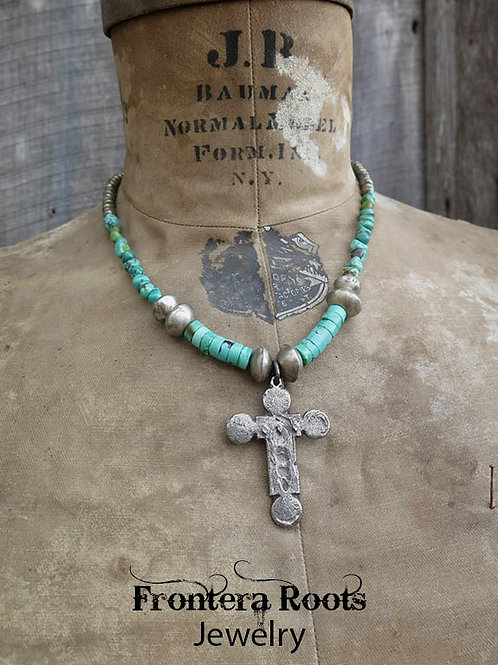 """""""Cornwall"""" Necklace"""