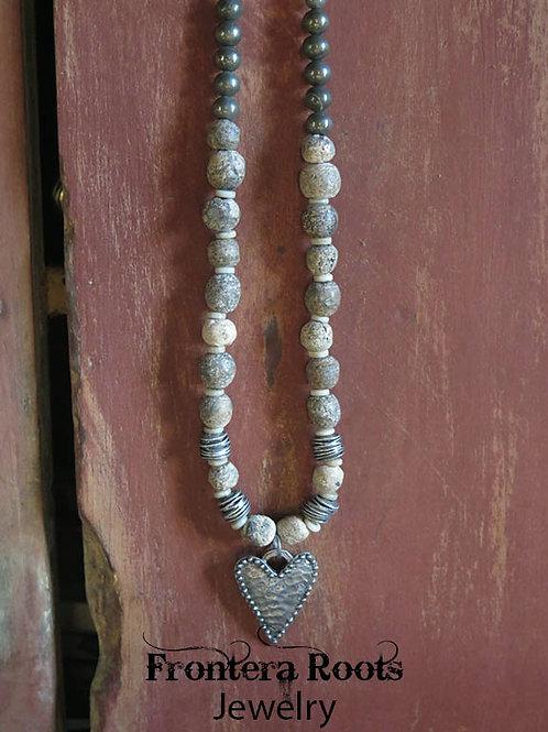 """Lovey"" Necklace"
