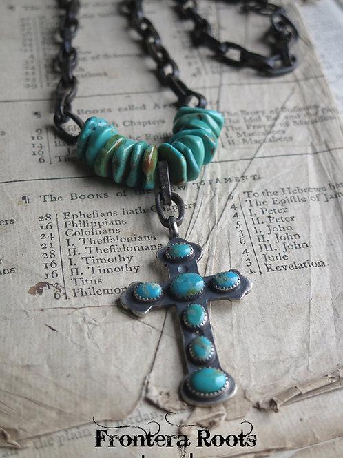 """Apostle"" Necklace"