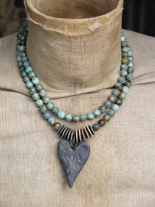 """Westbound"" Necklace"