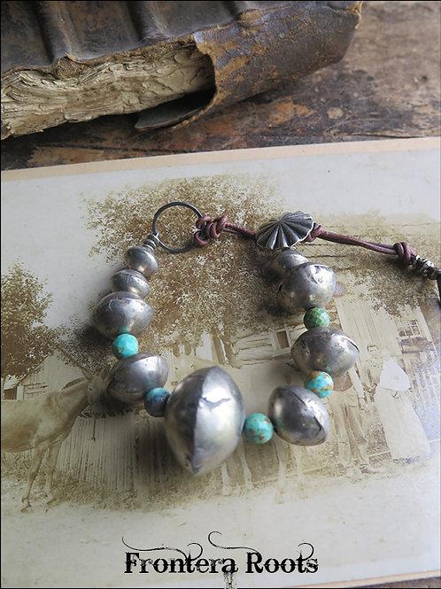 """""""Santa Gertrudis"""" Bracelet"""