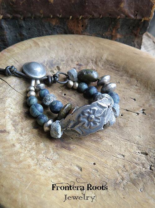 """""""Native Soil"""" Bracelet"""