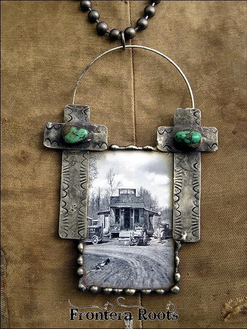 """Hemphill Ridge"" Necklace"