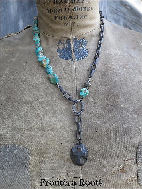 """Thurlow"" Necklace"