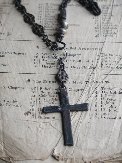 """""""Relic"""" Necklace"""