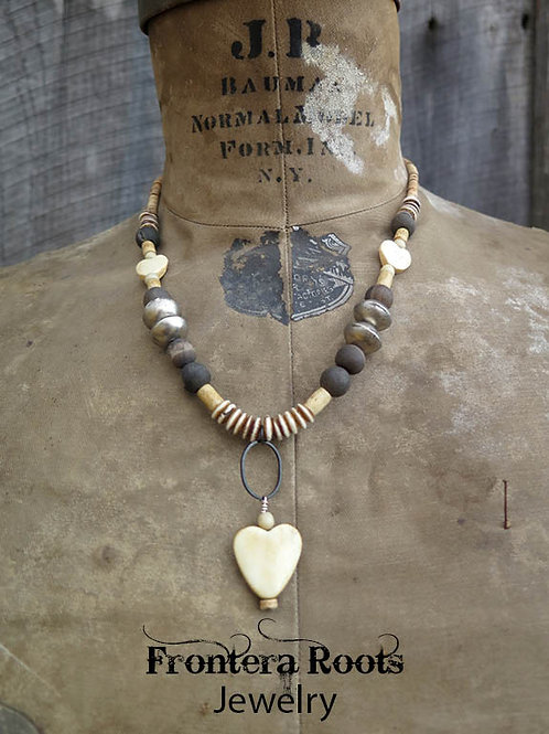 """""""Iva"""" Necklace"""