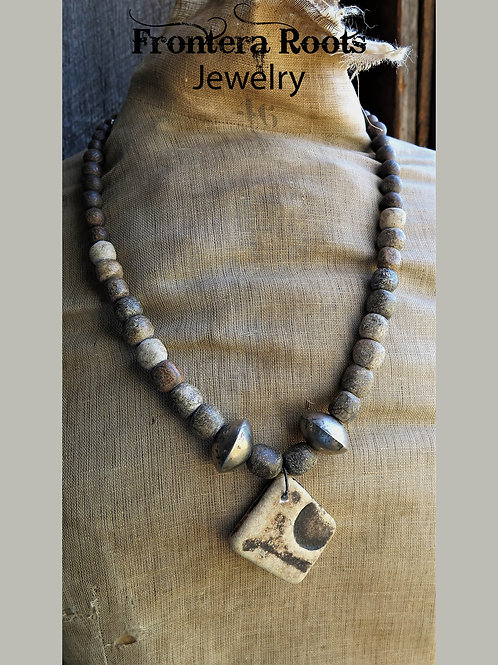 """""""Fragments"""" Necklace"""