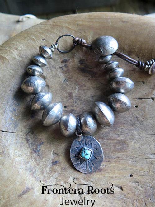 """Clinch River"" Bracelet"