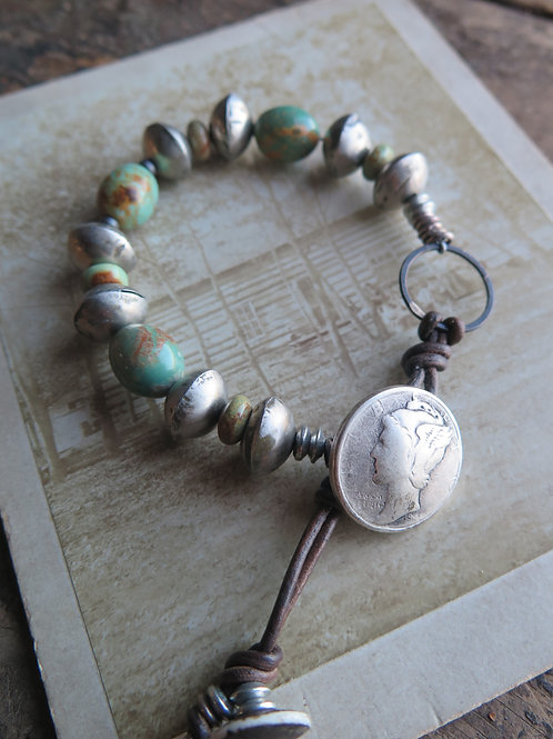 """Queen Mary"" Bracelet"