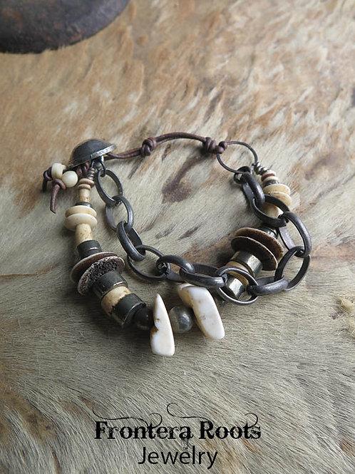 """""""Chain Breaker""""  Bracelet"""