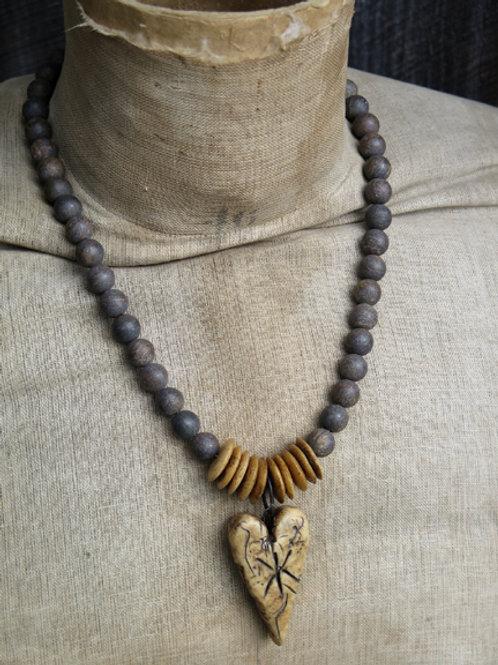 """Erstwhile"" Necklace"