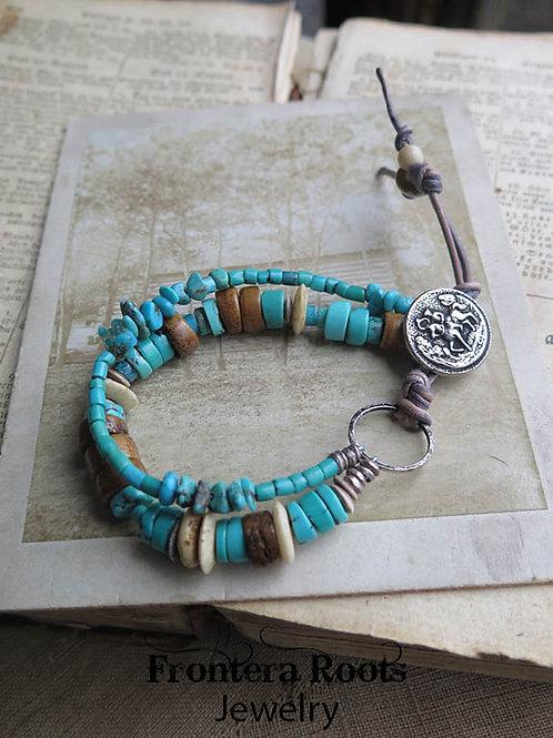 """""""Josephine"""" Bracelet"""