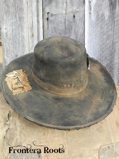 """""""Ezra"""" Hat"""