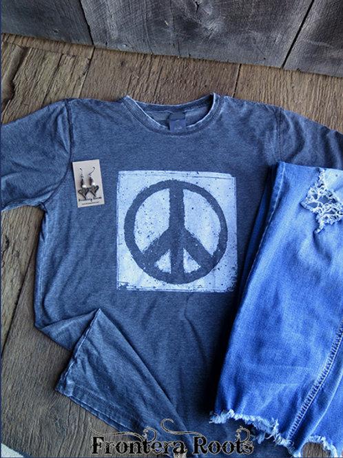 """""""Peace"""" T Shirt"""