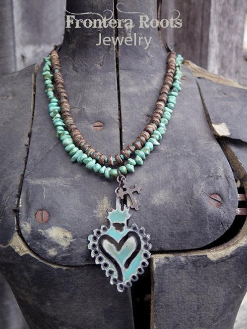 """Alma"" Necklace"
