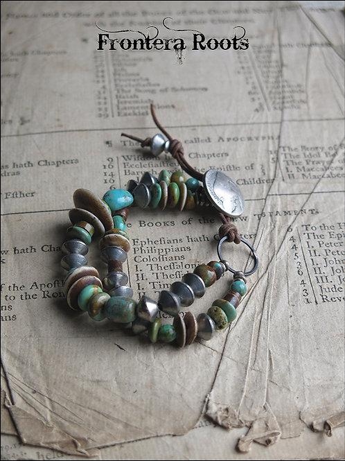 """Calendonia"" Bracelet"