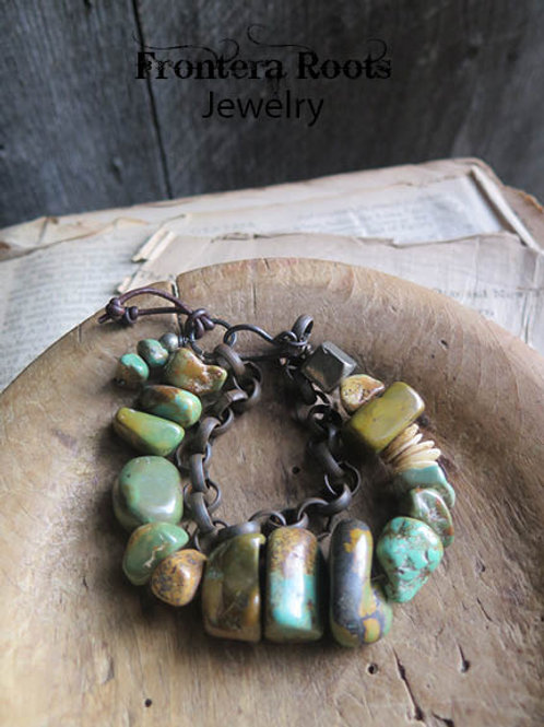"""Mother Earth"" Bracelet"