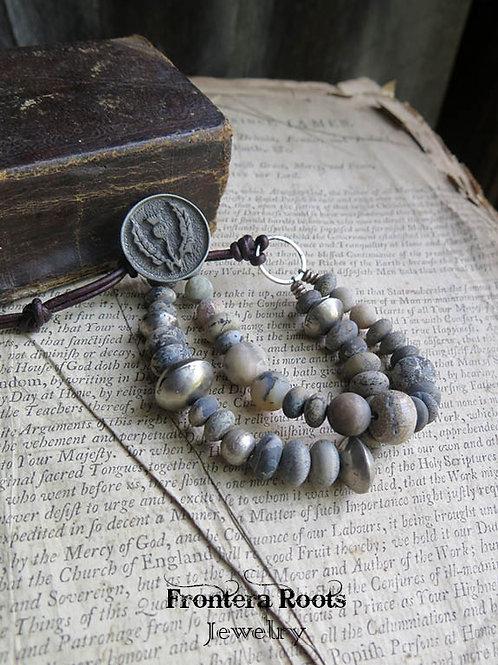 """""""La Mesa"""" Bracelet"""