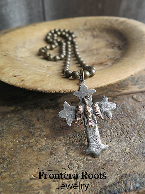 """""""Peace"""" Necklace"""