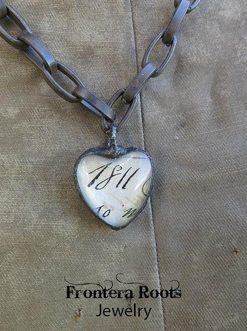 """Whisper"" Necklace"