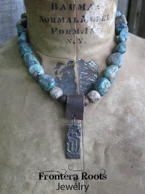 """Salt Creek"" Necklace"