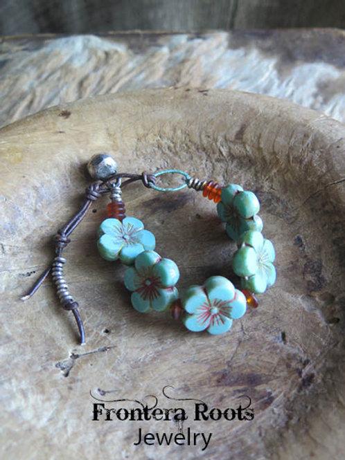 """Cheerful"" Bracelet"