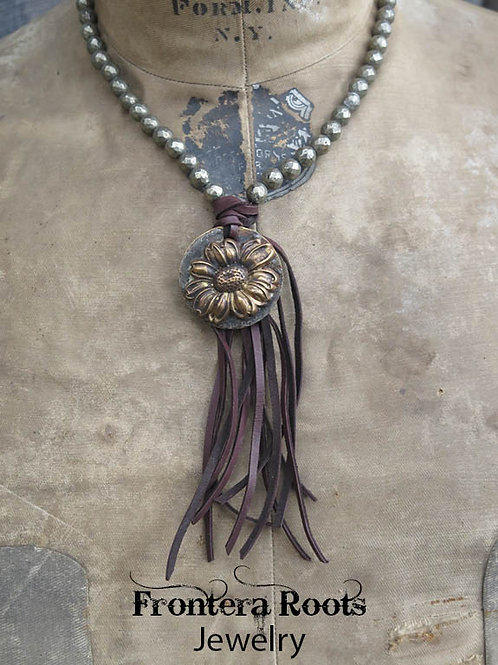 """Dorset"" Necklace"