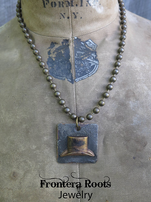 """""""Top Of The Day"""" Necklace"""