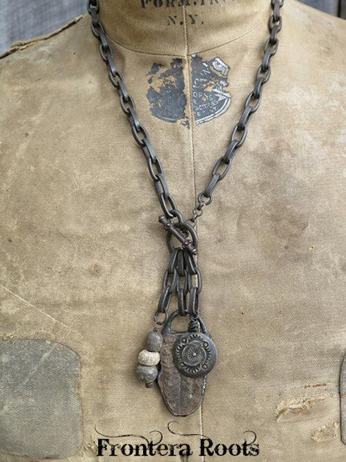 """""""Endangered"""" Necklace"""