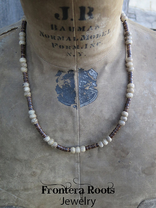 """""""Yellowstone"""" Necklace"""