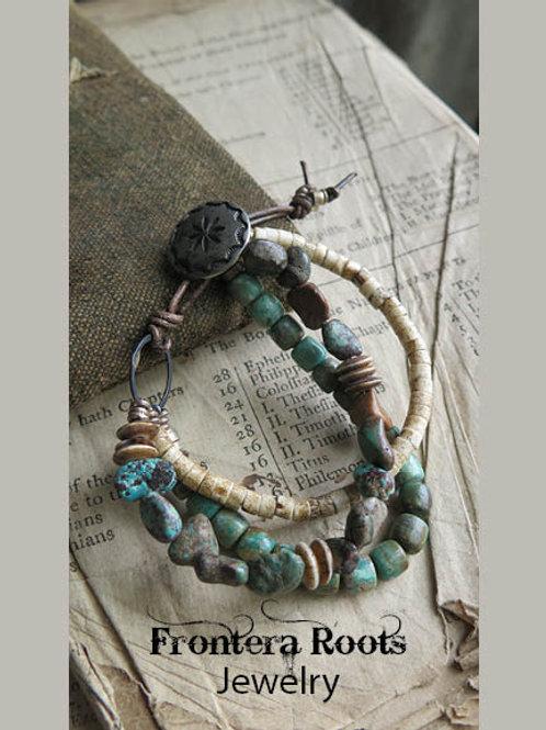 """King Mine"" bracelet"