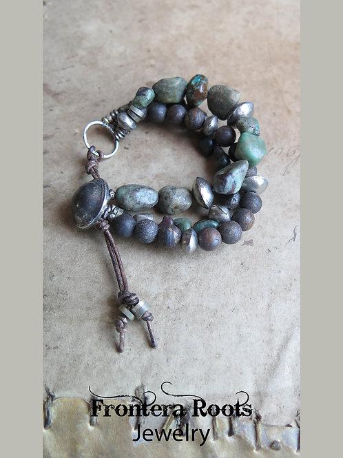 """Rio Grande Gorge"" Bracelet"