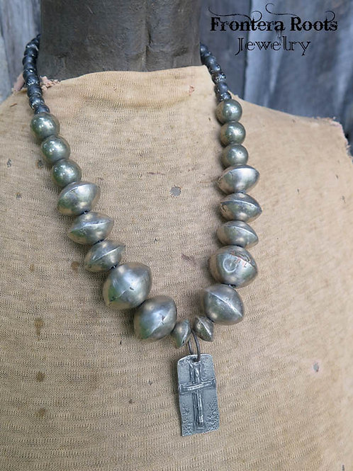 """Mother Maybelle"" Necklace"