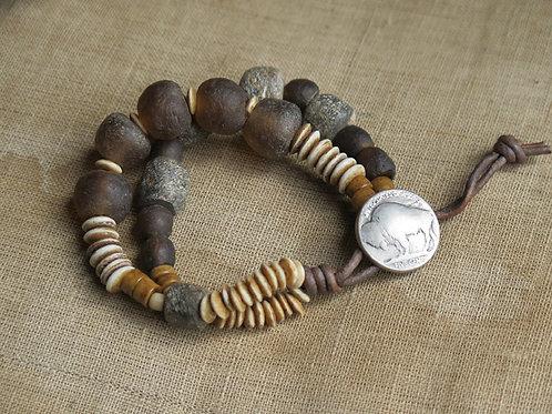 """""""Woodlands"""" Bracelet"""
