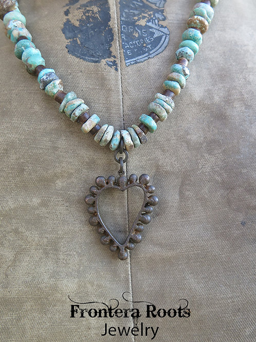 """""""Humble"""" Necklace"""