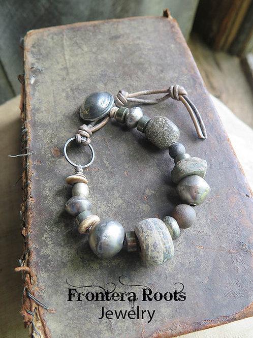 """""""Untouched"""" bracelet"""