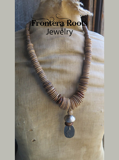 """Sweetwater"" Necklace"