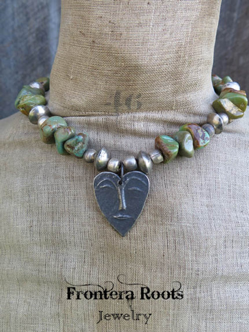 """""""Sweetheart"""" Necklace"""