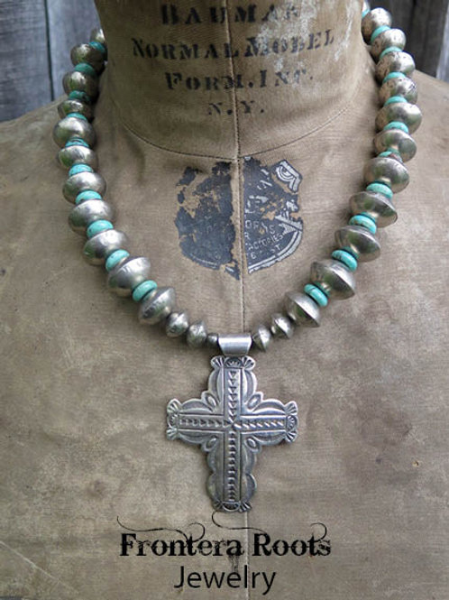 """""""Apache County"""" Necklace"""