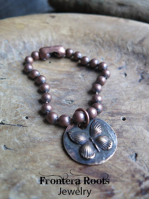 """Monarch"" Bracelet"