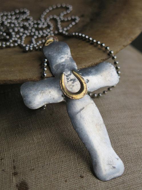 """Soul Shine"" Necklace"
