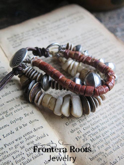 """""""Chronicles"""" Bracelet"""