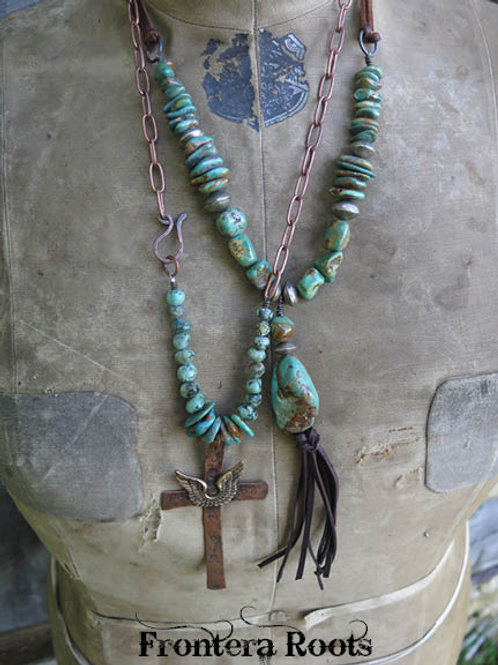 """Ceremonial"" Necklace"