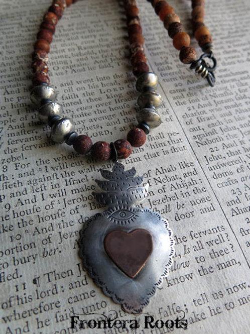 """Grand Teton"" Necklace"