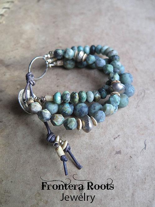 """Haymarket"" Bracelet"