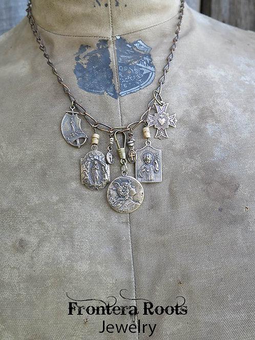"""""""Symbolic"""" Necklace"""