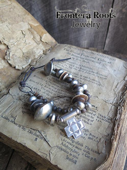"""Helena"" Bracelet"