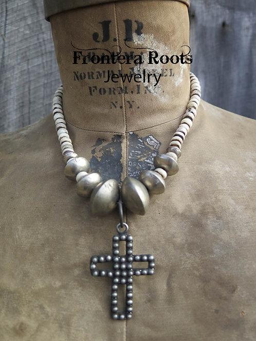 """Gloryland"" Necklace"