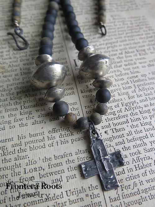 """Mount Dora"" Necklace"